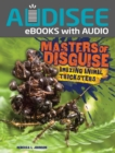 Masters of Disguise : Amazing Animal Tricksters - eBook