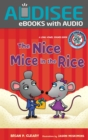 The Nice Mice in the Rice : A Long Vowel Sounds Book - eBook