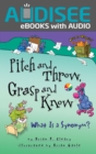 Pitch and Throw, Grasp and Know : What Is a Synonym? - eBook