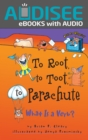 To Root, to Toot, to Parachute : What Is a Verb? - eBook
