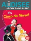 It's Cinco de Mayo! - eBook