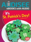 It's St. Patrick's Day! - eBook