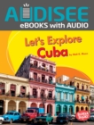 Let's Explore Cuba - eBook