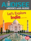 Let's Explore India - eBook