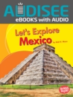 Let's Explore Mexico - eBook