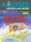 This Is My Continent - eBook