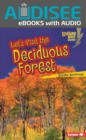 Let's Visit the Deciduous Forest - eBook