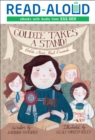 Goldie Takes a Stand : Golda Meir's First Crusade - eBook