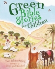 Green Bible Stories for Children - eBook