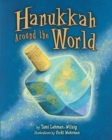 Hanukkah Around the World - eBook