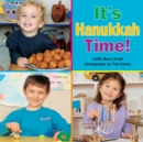It's Hanukkah Time! - eBook