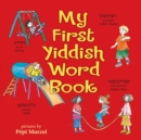 My First Yiddish Word Book - eBook