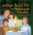 Nathan Blows Out the Hanukkah Candles - eBook