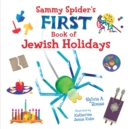 Sammy Spider's First Book of Jewish Holidays - eBook