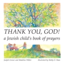 Thank You, God! : A Jewish Child's Book of Prayers - eBook