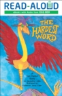 The Hardest Word : A Yom Kippur Story - eBook