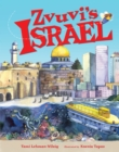 Zvuvi's Israel - eBook