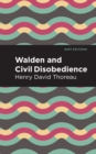 Walden and Civil Disobedience - eBook