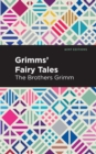 Grimms Fairy Tales - eBook