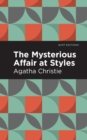 The Mysterious Affair at Styles - eBook