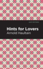 Hints for Lovers - eBook