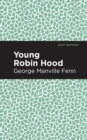 Young Robin Hood - eBook