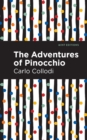 The Adventures of Pinocchio - eBook