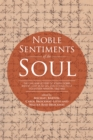Noble Sentiments of the Soul : The Civil War Letters of Joseph Dobbs Bishop, Chief Musician, 23Rd Connecticut Volunteer Infantry, 1862-1863 - eBook