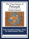 The Yoga Sutras of Patanjali : The Book of the Spiritual Man - eBook