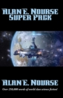Alan E. Nourse Super Pack : With linked Table of Contents - eBook