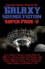 Galaxy Science Fiction Super Pack #2 : With linked Table of Contents - eBook