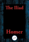 The Iliad : With Linked Table of Contents - eBook