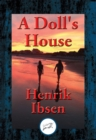 A Doll's House : With Linked Table of Contents - eBook