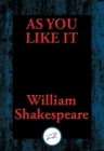As You Like It : With Linked Table of Contents - eBook
