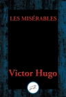Les Miserables : With Linked Table of Contents - eBook