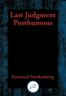 Last Judgment Posthumous : With Linked Table of Contents - eBook