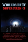 Worlds of If Super Pack #3 - eBook