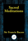 Sacred Meditations - eBook
