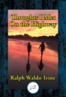 Thoughts I Met On the Highway - eBook
