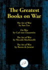 The Greatest Books on War - eBook