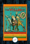 Ozoplaning with the Wizard of Oz - eBook