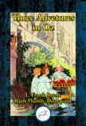 Three Adventures in OZ - eBook