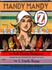 The Illustrated Handy Mandy in Oz - eBook