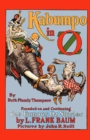 The Illustrated Kabumpo in Oz - eBook