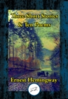 Three Short Stories & Ten Poems - eBook