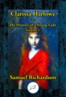 Clarissa Harlowe -or- The History of a Young Lady : Volume 1 - eBook