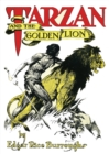 Tarzan and the Golden Lion - eBook
