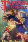 Tarzan the Terrible - eBook