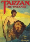 Tarzan the Untamed - eBook