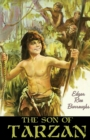 The Son Of Tarzan - eBook